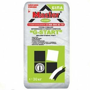 Штукатурка Master ® G-Start 30 кг