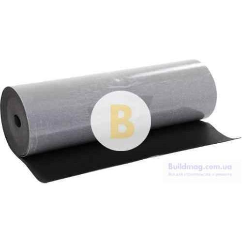 Полотно из химически сшитого полиэтилена Normaizol с клеевым слоем 4 мм
