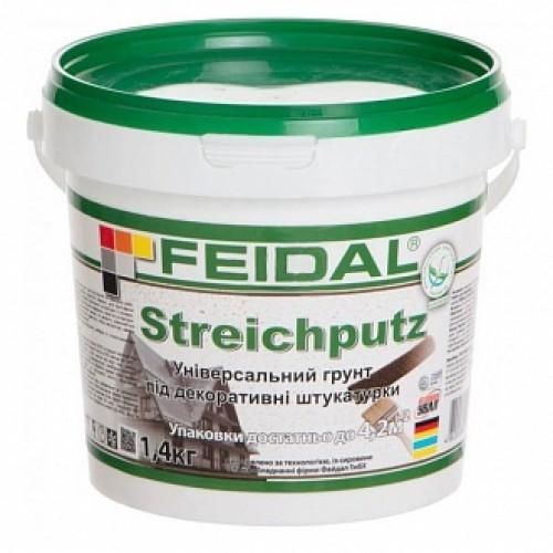Адгезионная грунтовка Feidal Streichputz 1.4 кг