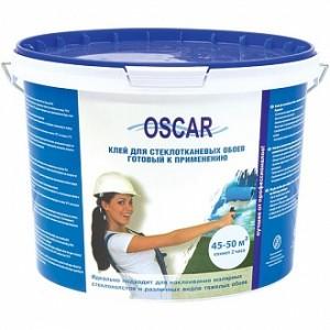 Клей для стеклообоев Oscar 5 кг