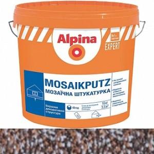 Декоративная штукатурка мозаичная Alpina Expert Mosaikputz 10 1,4-2,0 мм 16 кг