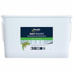 Клей для обоев Bostik Wet Room 15 л