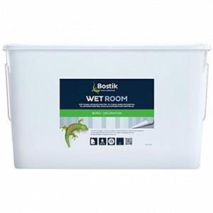 Клей для обоев Bostik Wet Room 15 л