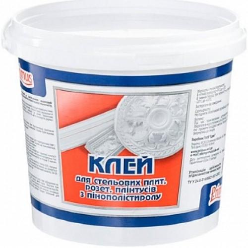 Клей для пенопласта Примус 1,5 кг