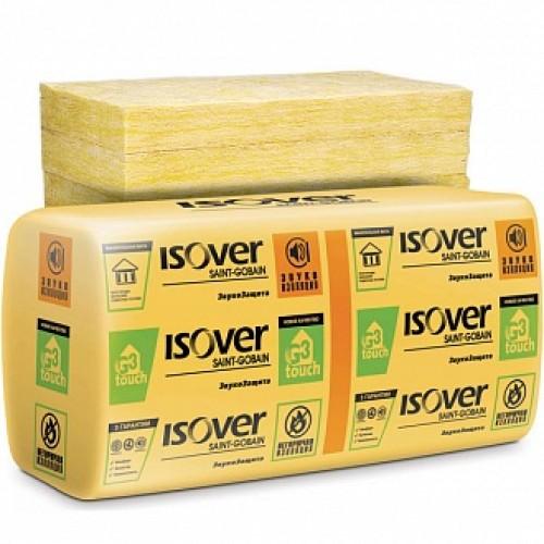 Минеральная вата ISOVER SoundProtect 100мм 7,135кв.м