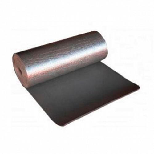 Полотно из физически сшитого полиэтилена Normaizol с клеевым слоем 3 мм