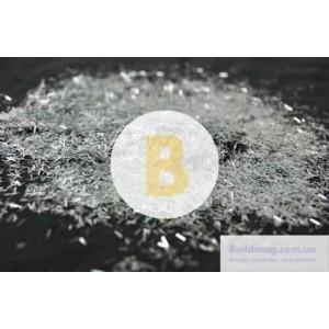 Глиттер Bioplast серебряный 0,015кг