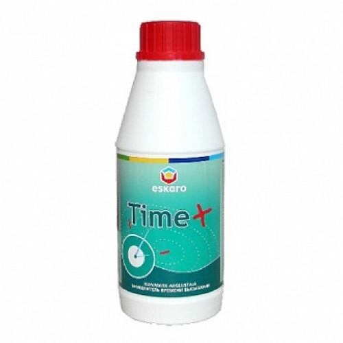 Замедлитель времени высыхания краски TIME+ Eskaro 0,33 л