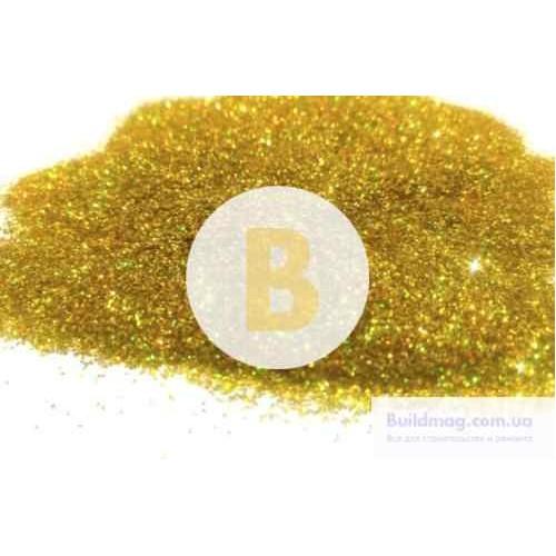 Блеск Bioplast золото 0,015кг