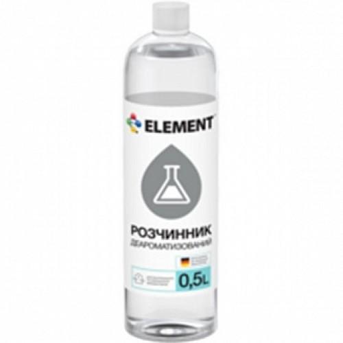 Растворитель Element 0,5 л