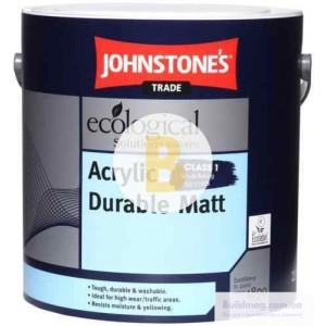Краска Johnstone's Acrylic Durable Matt UL/DP база под тонировку 2,31л
