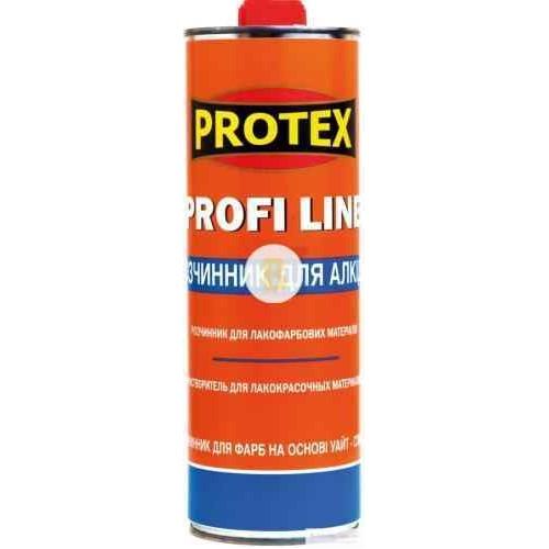 Растворитель Уайт-спирит PROFILINE Protex 1 л
