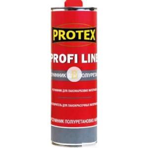 Растворитель для полиуретановых красок PROFILINE Protex 1 л