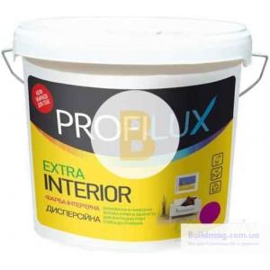 Краска PROFILUX Extra Interior белый 7кг