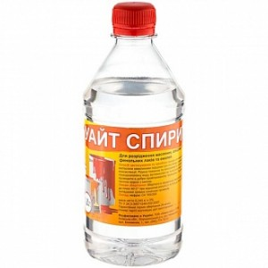 Растворитель Уайт-Спирит-АС Химекспрес 3 л