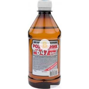 Растворитель БП 647 Velvana 0,4 л