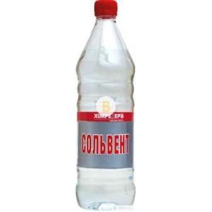 Растворитель Сольвент ХимреZерв 0.35 кг