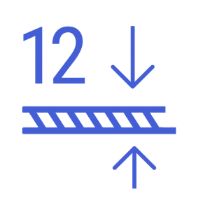 Ламинат 12 мм